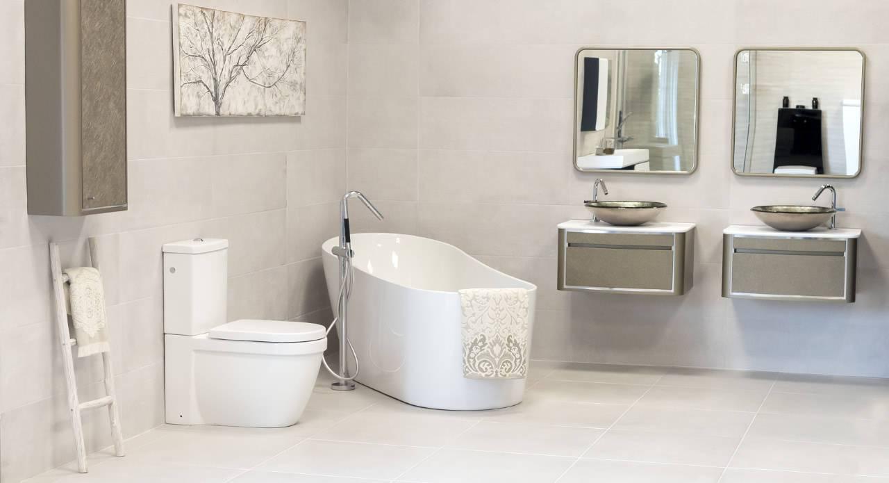 Mercasur Estepona - Catálogo de cuartos de baño | Mercasur Estepona