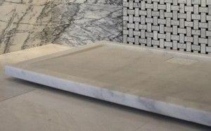 Mercasur estepona piedra natural mercasur estepona - Plato ducha piedra natural ...