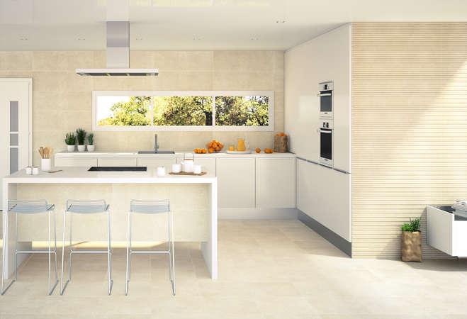 Azulejos cer micos para las paredes de tu cocina for Ceramica para cocina