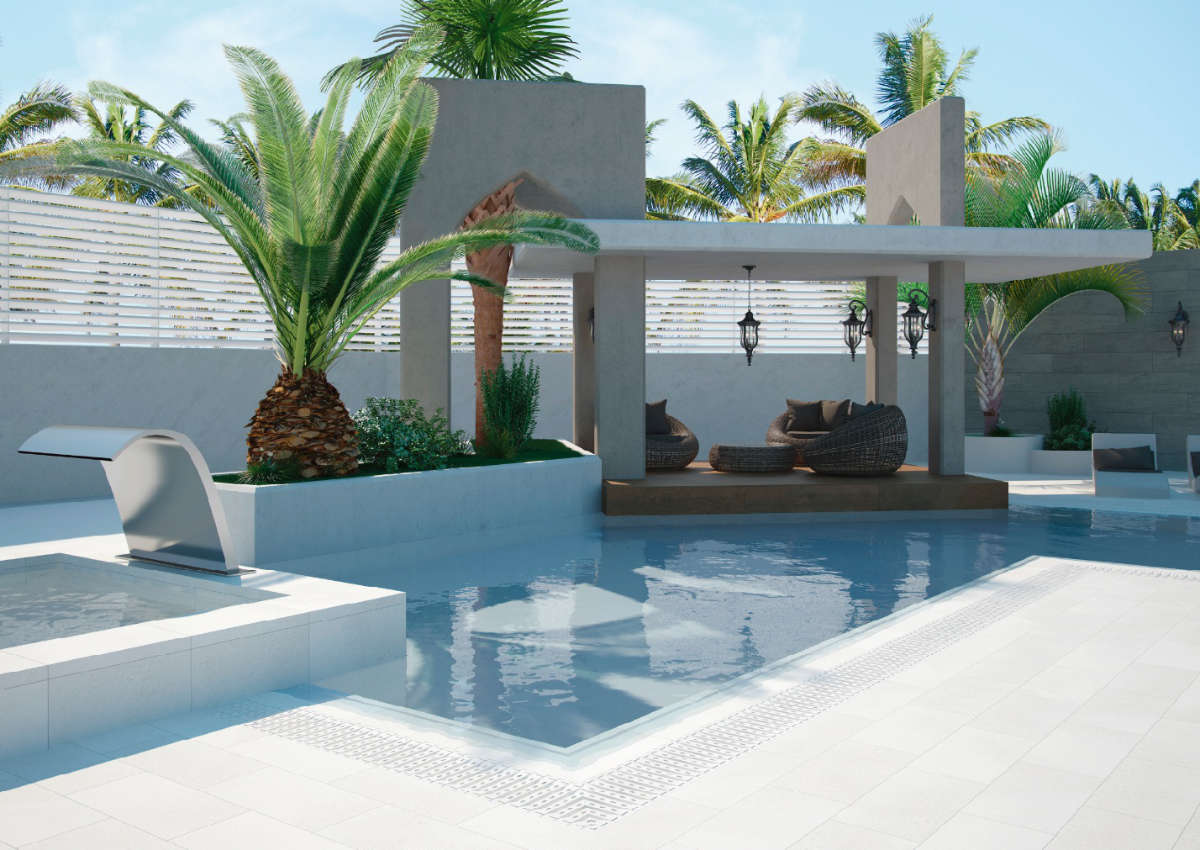 mercasur estepona cer mica para piscinas mercasur estepona On piscinas y terrazas ideales