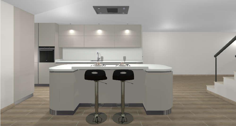 Las diferentes fases del proyecto de tu nueva Cocina ...