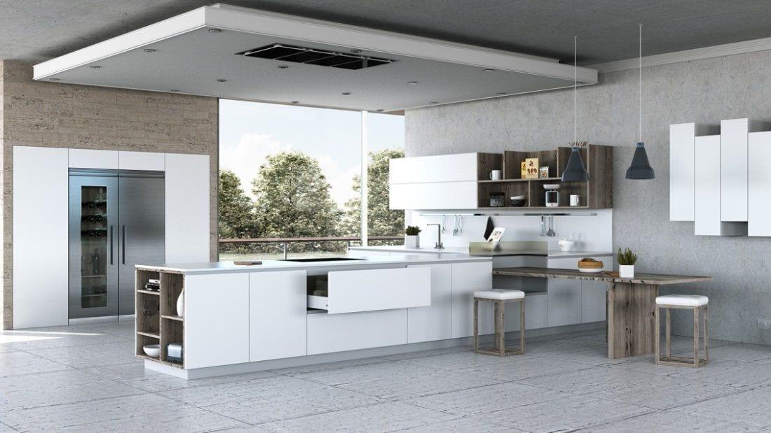 Mercasur estepona almacenes generales marmoles for Cocinas marbella