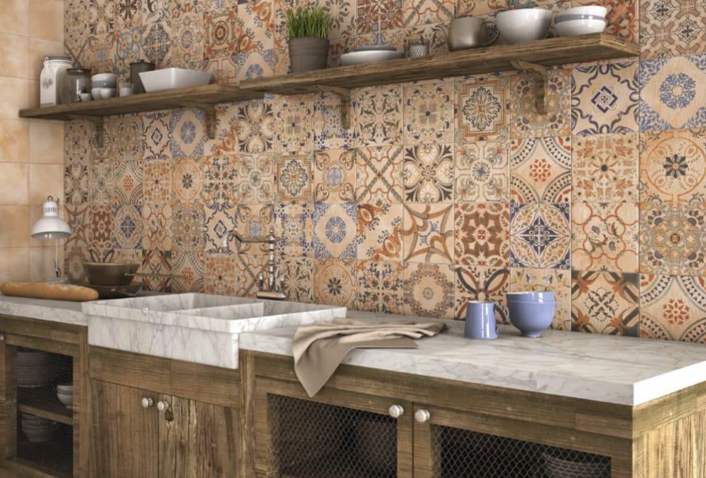 Azulejos Para Cocinas En Estepona Mercasur